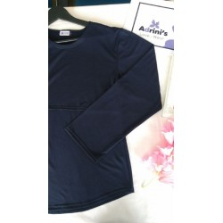 INNER NURSING LONG SLEEVES...